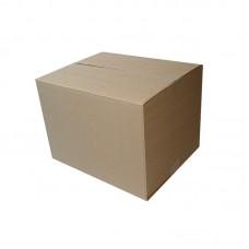 Картонная коробка 386х286х300