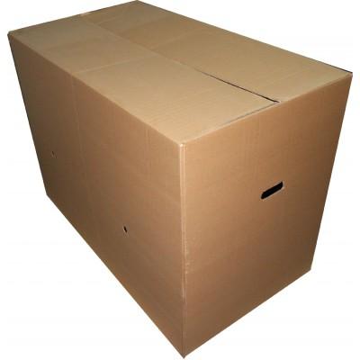 Картонная коробка 1130х610х800