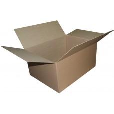 Картонная коробка 800х600х400