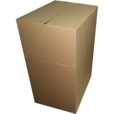 Картонная коробка 800х600х1200