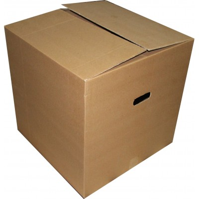 Картонная коробка 500х500х500