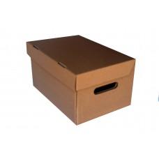 Картонная коробка 325x235x180