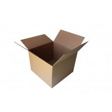 Картонная коробка 410x410x300