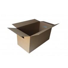 Картонная коробка 630x320x340