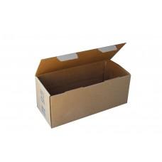 Картонная коробка 230x100x100