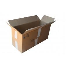 Картонная коробка 510x200x250