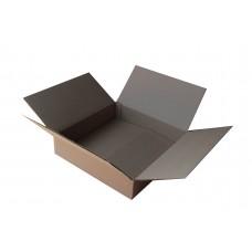 Картонная коробка 350х350х80