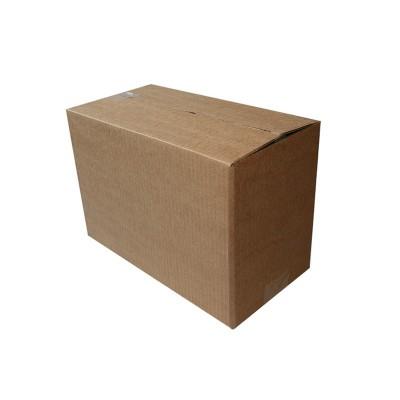 Картонная коробка 380х124х170