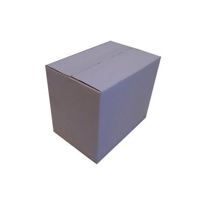 Картонная коробка 240x160x200