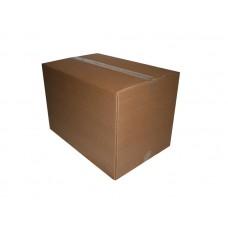 Картонная коробка 585х385х450