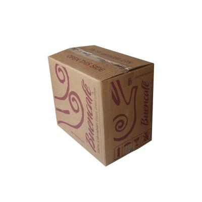 Картонная коробка Б/У 560x400x520