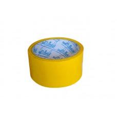 Скотч желтый, 43мкм, 40м, 48мм