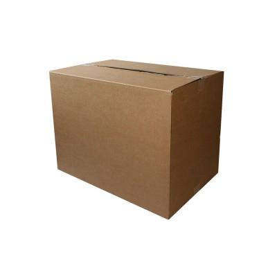Картонная коробка 480x325x295