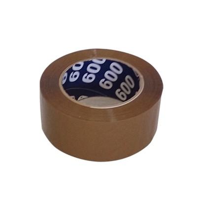 Скотч коричневый, 45мкм, 132м, 48мм